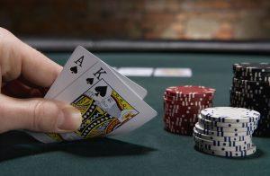 e-gambling definição